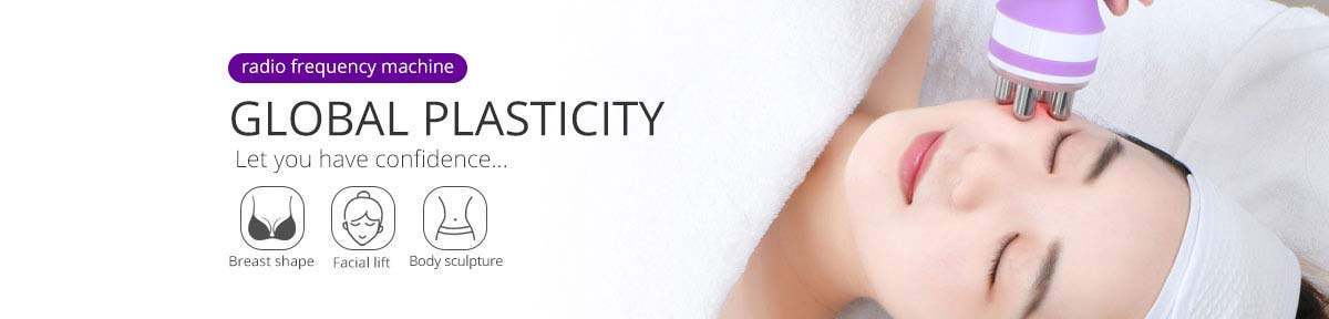 radio frequency facial
